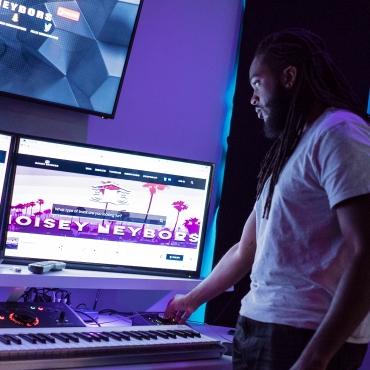 Production & Beats